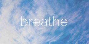 Sermon_Breathe